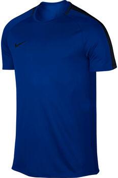 Nike Dry Academy voetbalshirt Heren Blauw