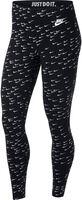 Sportswear Leg-A-See Printed tight