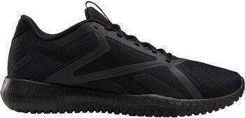 Reebok Flexagon Force 2 schoenen Heren Zwart