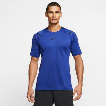 Nike AeroAdapt shirt Heren Blauw