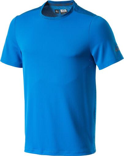 Mckinley - Ponca shirt - Heren - Shirts - Blauw - M