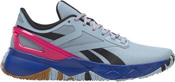 Reebok Nanoflex TR fitness schoenen Dames Blauw