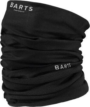 Barts Multicol Polar sjaal Zwart