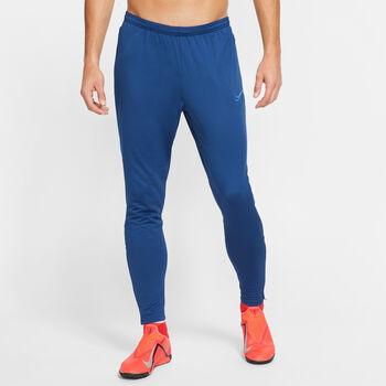 Nike Dri-FIT Academy broek Heren Blauw