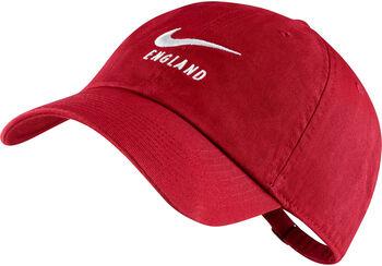 Nike Engeland Heritage86 cap Heren Rood