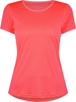 ENERGETICS Gusta 3 shirt Dames Rood