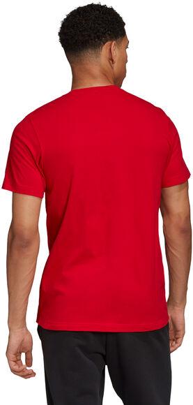 MH Bos shirt