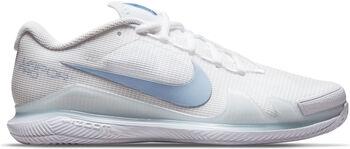 Nike Court Air Zoom Vapor Pro tennisschoenen Dames Wit