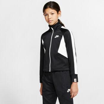 Nike Sportswear Heritage vest Zwart