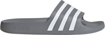 adidas Adilette Aqua Slippers Heren Grijs