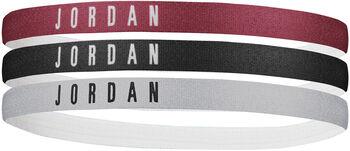 Nike Jordan haarbandjes 3-pack Roze