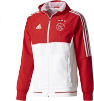 Ajax Home trainingsjack 2017/2018