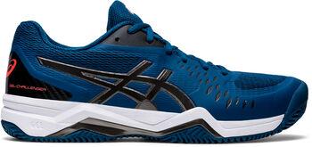 ASICS GEL-Challenger 12 Clay tennisschoenen Heren Blauw