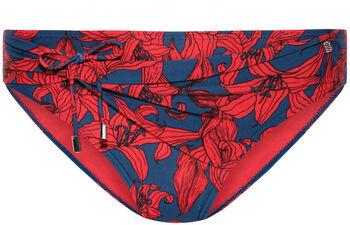 Beach Life Bikinibroekje Dames Blauw