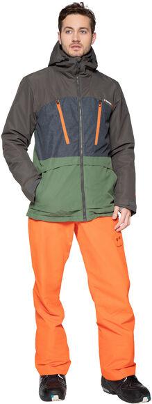 Buston ski-jack