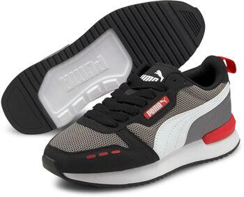 Puma R78 kids sneakers  Jongens Grijs