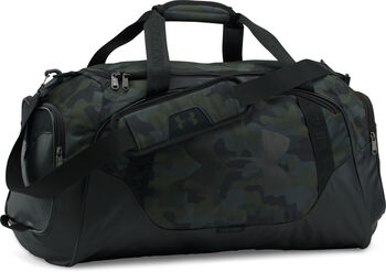 Under Armour Undeniable Duffle sporttas Ecru