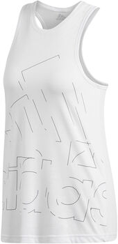 ADIDAS BOS top Dames Wit