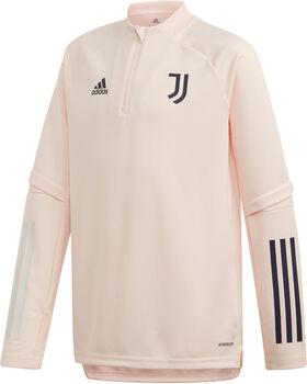 adidas Juventus Training kids shirt 20/21 Jongens Rood