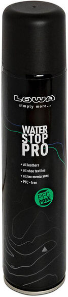 Pro 250ml PFC Free Waterstop spray