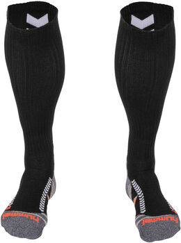 Hummel Chevron Long sokken Heren Zwart