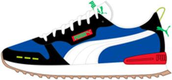 Puma R78 OG sneakers Heren Neutraal