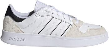 adidas Breaknet Plus sneakers Heren Wit