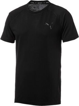 Puma Evostripe Move shirt Heren Zwart