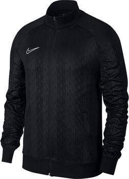 Nike Dri-FIT Academy trainingsjack Heren Zwart