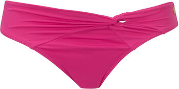 Wow Brief Knot bikinibroekje Dames Roze