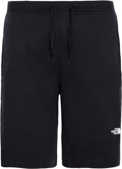 The North Face Graphic short Heren Zwart