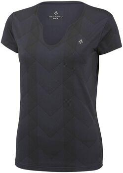 TECNOPRO Marit shirt Dames Blauw