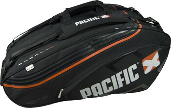 Pacific BX2 XL tennistas Zwart