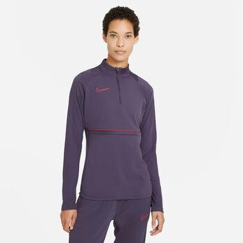 Nike Dri-FIT Academy trainingstop Dames Roze
