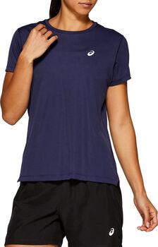 Asics Silver shirt Dames Blauw