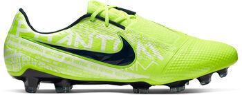Nike Phantom Venom Elite FG voetbalschoenen Heren Geel
