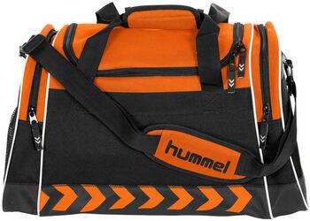 Hummel Milford tas Oranje