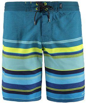 Brunotti Leeboard zwemshort Heren Blauw