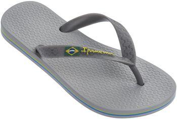 Ipanema Classic Brasil slippers Grijs