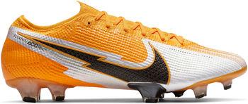 Nike Vapor 13 Elite FG Voetbalschoenen Heren Oranje