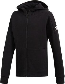 ADIDAS ID Stadium sweater Jongens Zwart