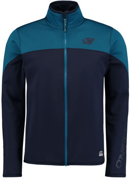 O'Neill Tuned Full Zip fleece Heren Blauw