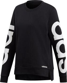 ADIDAS Essentials sweatshirt Dames Zwart