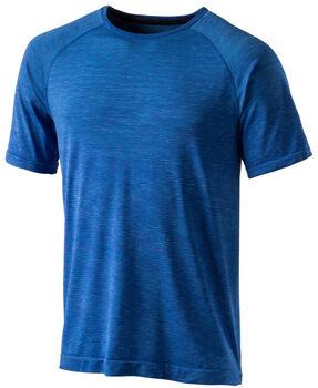 ENERGETICS Elias shirt Heren Blauw