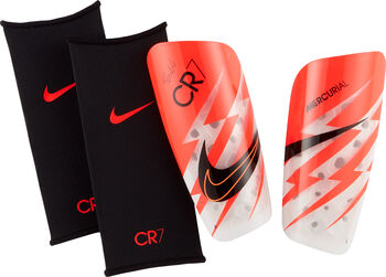 Nike Mercurial Lite CR7 scheenbeschermers Rood