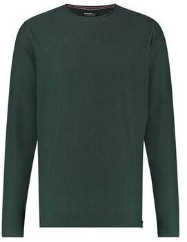 O'Neill Cooper Crew Neck Pullover shirt Heren Groen