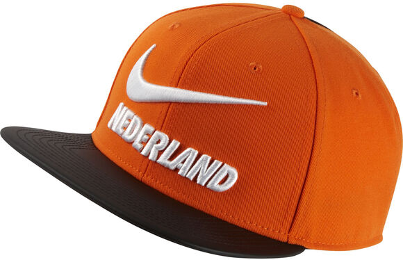 Pro Nederlands Elftal cap