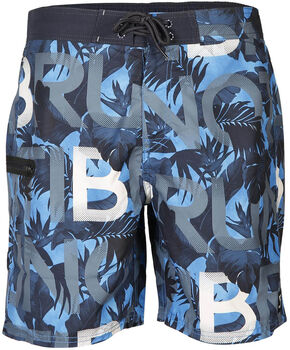 Brunotti Frye Zip-AO short Heren Blauw