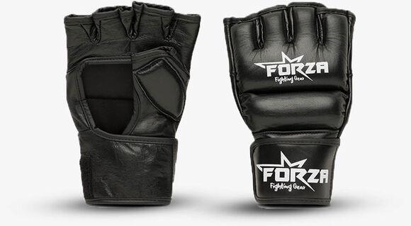 Leren MMA handschoenen