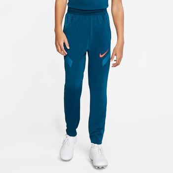 Nike Dri-FIT Strike kids broek Blauw